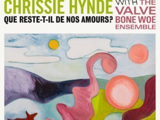 CHRISSIE HYNDE has revealed her new track 'Que reste-t-il de nos amours?' - Listen Now