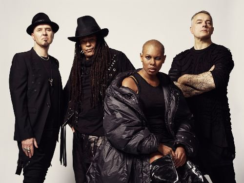 SKUNK ANANSIE release brand new single 'What You Do For Love' - Listen Now