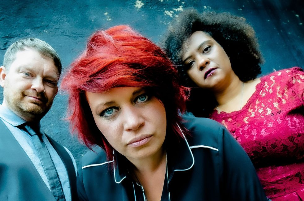 """TRACK OF THE DAY: Kath & The Kicks - """"Let It Out"""" - Listen Now"""