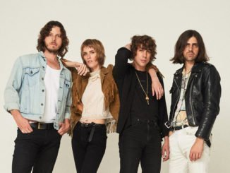 RAZORLIGHT announce new single, 'Cops And Robbers' released on the 26thJuly 1