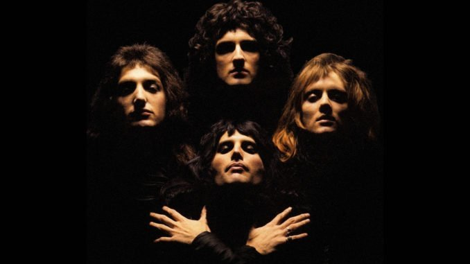QUEEN'S Iconic Bohemian Rhapsody video reaches 1 billion views on YouTube