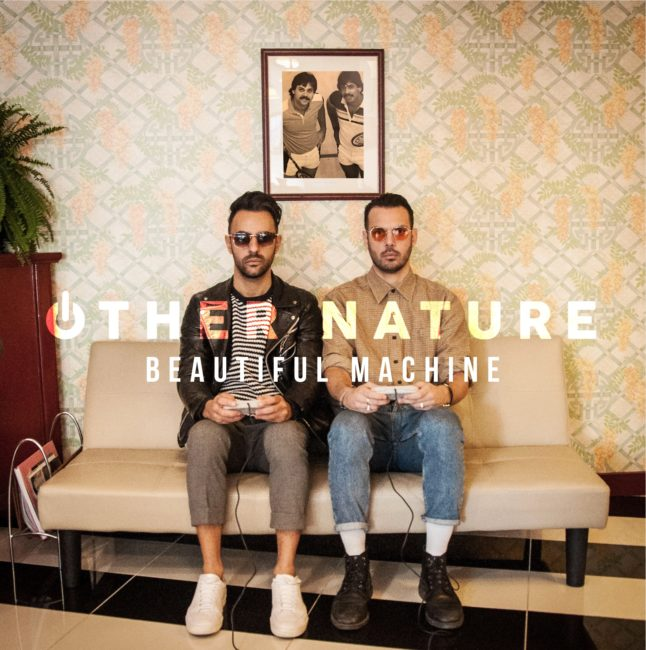 TRACK PREMIERE: Other Nature Return with 'Beautiful Machine' - Listen Now