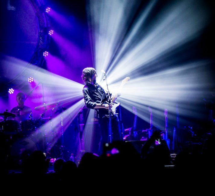 """Breathe – The PINK FLOYD Experience """"Echoes – The Best of Pink Floyd LIVE"""" Announce Belfast Show"""
