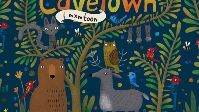 CAVETOWN announce a headline Belfast show at Oh Yeah Centre on Sunday 23rd February 2020