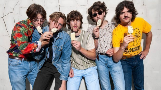 FEET Share Video for New Single 'Outer Rim' - Watch Now