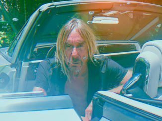 IGGY POP confirms new album 'Free' out September 6th - Listen to track