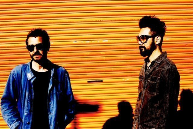 FEEDER release new video for single 'Daily Habit' + announce in store shows for August
