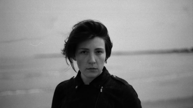 TRACK PREMIERE: Flora Hibberd – 'In Violence' - Listen Now