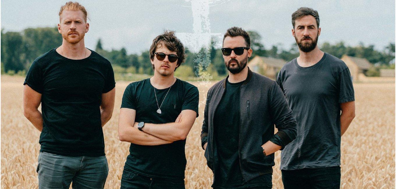 Irish four piece KEYWEST announce headline Belfast show on Thursday 17th October 2019 at The Limelight 2 1