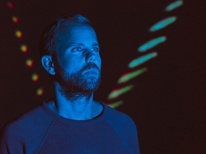 M83 Announces 'DSVII' PROJECT the Succesor to 2007'S 'Digital Shades Vol. 1' 1