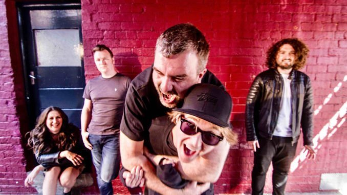 REVEREND & THE MAKERS announce their 'Greatest Hits Tour' is coming to Belfast's Limelight 2 on Friday 1st November 2019