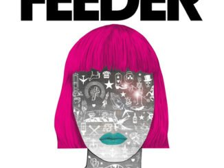 ALBUM REVIEW: Feeder - Tallulah