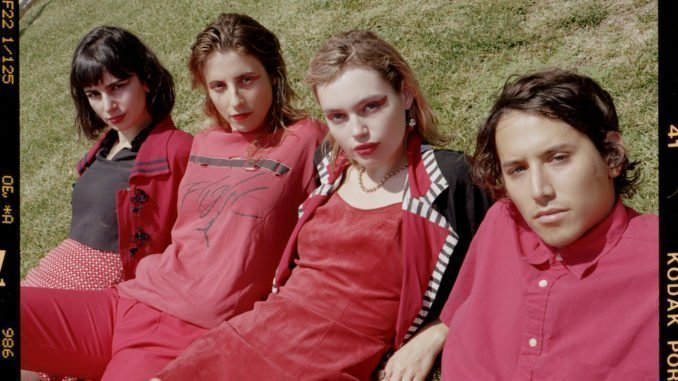 THE PARANOYDS - Share new single & video for 'Carnage Bargain' 2