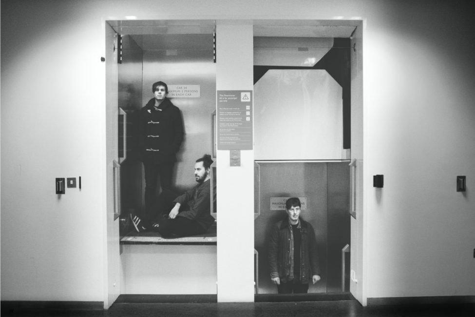 LITTLE COMETS Release New Track '3 Minute Faltz' - Listen Now