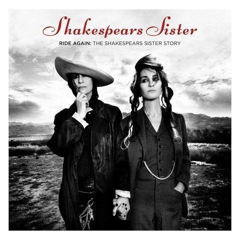 SHAKESPEARS SISTER Launch 'Ride Again: The Shakespears Sister Story' Podcast - Listen Now