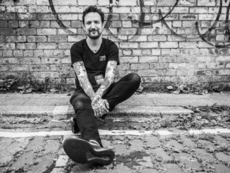 IN FOCUS// Frank Turner @ King Tut's Wah Wah Hut, Glasgow, Scotland 9