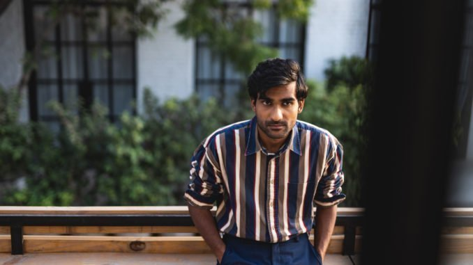 VIDEO PREMIERE: From NY via New Delhi, PRATEEK KUHAD searches for deeper connection in a disconnected world