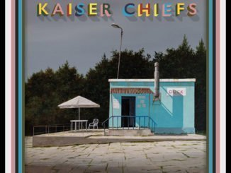 ALBUM REVIEW: Kaiser Chiefs - Duck