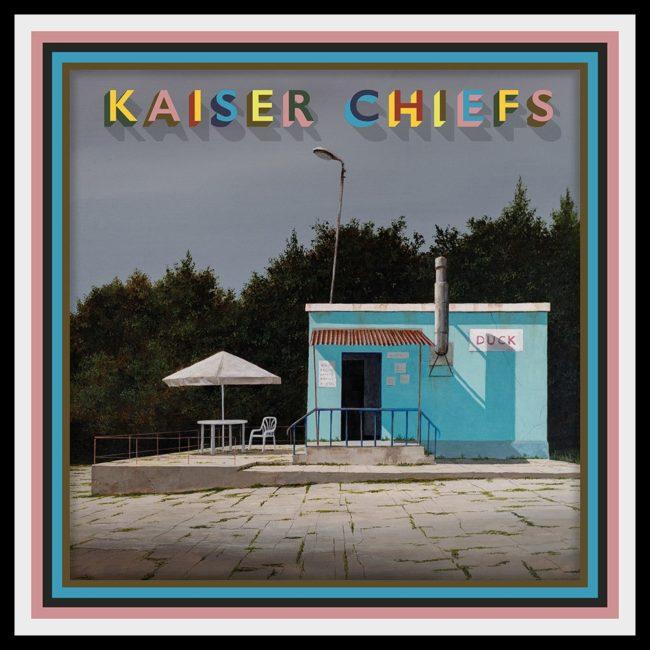 ALBUM REVIEW: Kaiser Chiefs - Duck