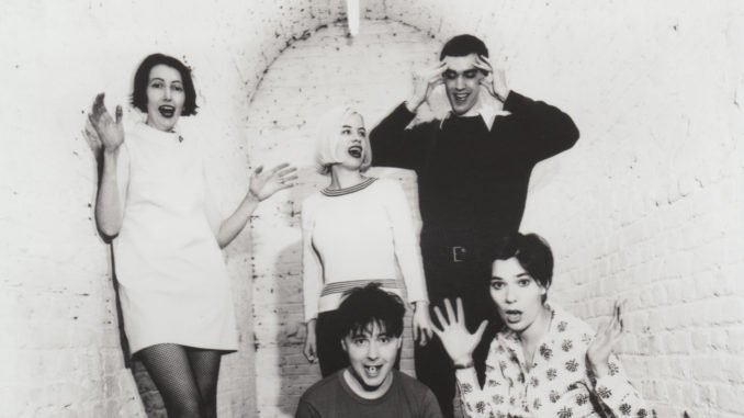 STEREOLAB announce second batch of expanded album reissues, out Sept 13th