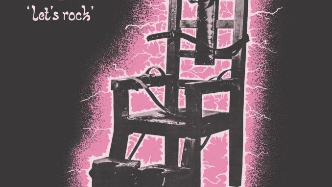 ALBUM REVIEW: The Black Keys – 'Let's Rock'