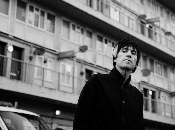 JOHNNY MARR releases new music video 'The Bright Parade' ahead of sold out homecoming Manchester shows