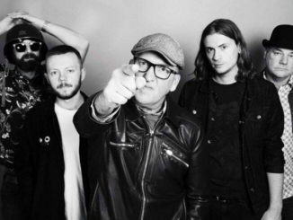 Liverpool punks VILE ASSEMBLY announce ferocious new single 'Propaganda' - Listen Now