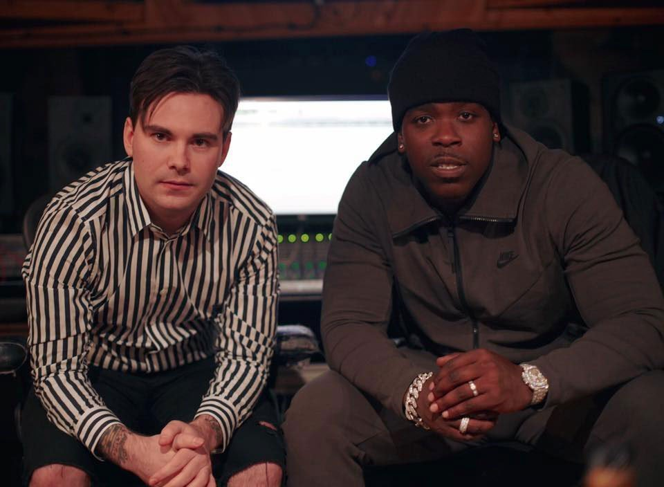 """VIDEO PREMIERE: MATTY CARLOCK teams up with Casanova for his latest video """"Quick Love"""" - Watch Now"""