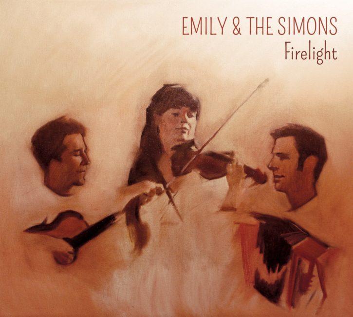 ALBUM REVIEW: Emily & the Simons - Firelight 2