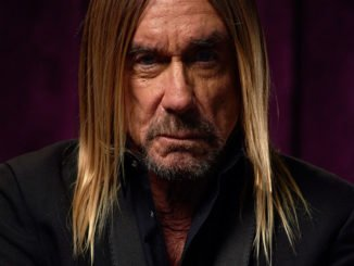 IGGY POP has unveiled the first video from his upcoming album 'Free' - Watch Now