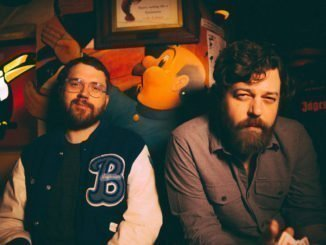 "BEARS DEN release powerful new video for ""Hiding Bottles"" - Watch Now"