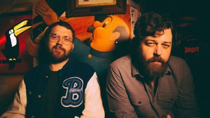 """BEARS DEN release powerful new video for """"Hiding Bottles"""" - Watch Now"""