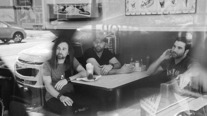 TRACK PREMIERE: Nashville Trio LOCKELAND Share Rich New Single, 'Drive' Ahead of UK Tour Dates