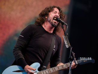 FOO FIGHTERS BELFAST VITAL 2019