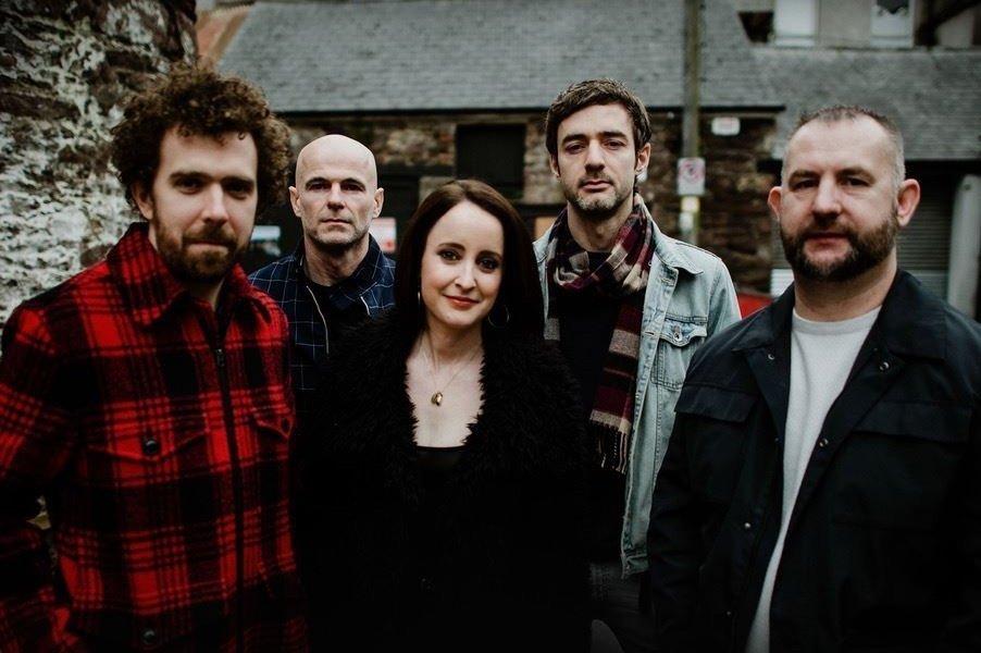 Irish folk band BEOGA announce headline show at the Ulster Hall on Thursday 19th December 2019