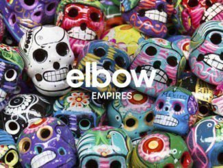 ELBOW release 'Empires' from 8th studio album, 'Giants Of All Sizes' - Listen Now