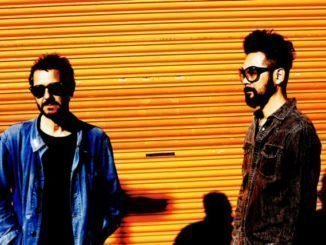 FEEDER release new video for single 'Blue Sky Blue' - Watch Now