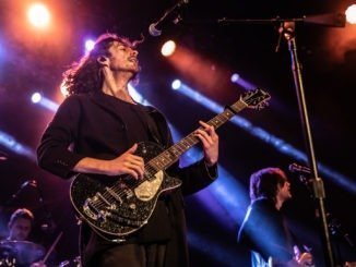 HOZIER to bring his Wasteland Baby! World Tour home to Dublin's 3Arena on 10th December 2019 1