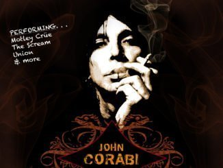 JOHN CORABI (The Dead Daisies, Ex-Motley Crue) announces Irish Acoustic Dates 1