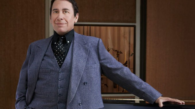 JOOLS HOLLAND confirms 3Arena date on 23rdOctober 2020with his acclaimedRhythm & Blues Orchestra