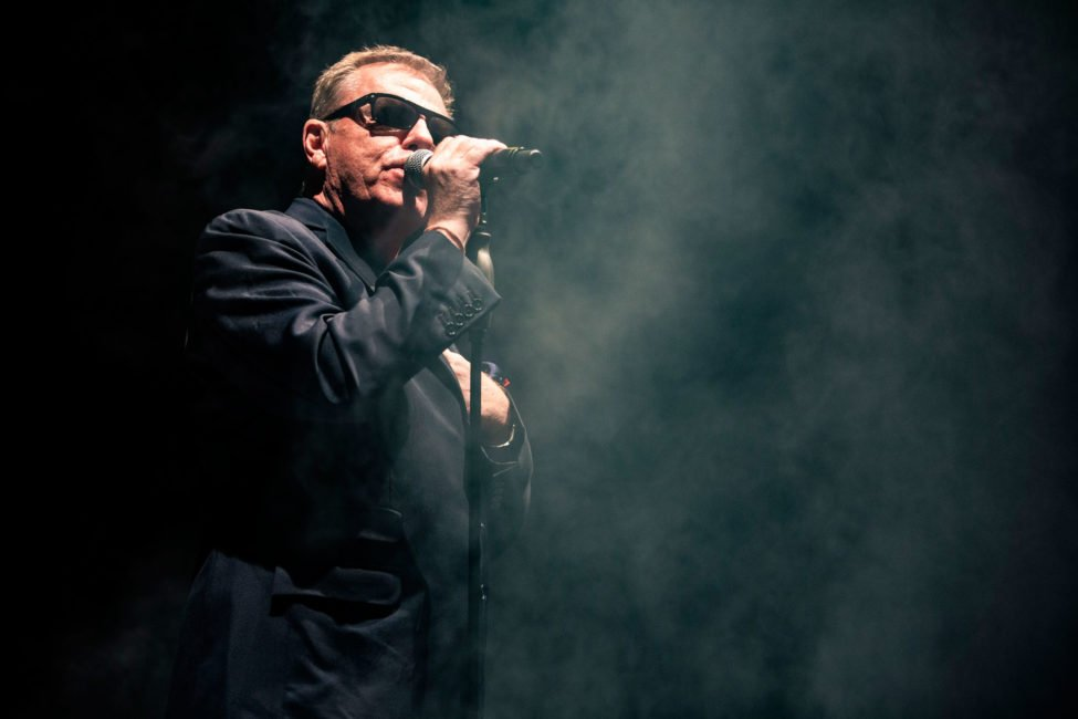 Madness + Ian Broudie & the Lightning Seeds @ Custom House Square Belfast