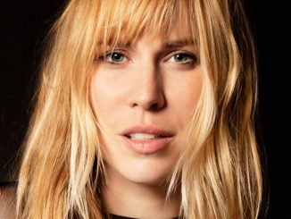 NATASHA BEDINGFIELD Releases 'Kick It' Off Her Highly Anticipated New Album 'Roll With Me'