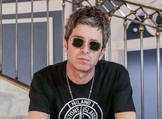NOEL GALLAGHER'S HIGH FLYING BIRDS release the video for 'This Is The Place' - Watch Now