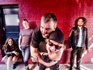 REVEREND & THE MAKERS reveal the video for new single, 'Elastic Fantastic' - Watch Now