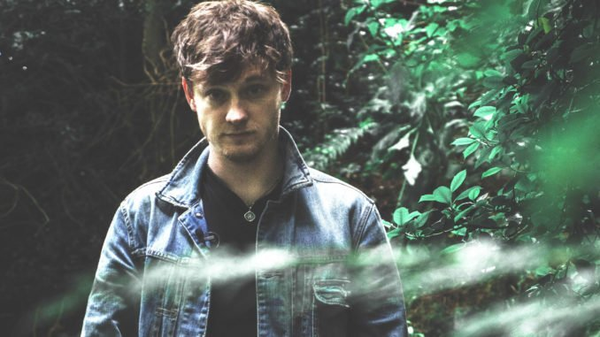 INTERVIEW: Ryan McMullan on playing his biggest ever Belfast show at Custom House Square 1