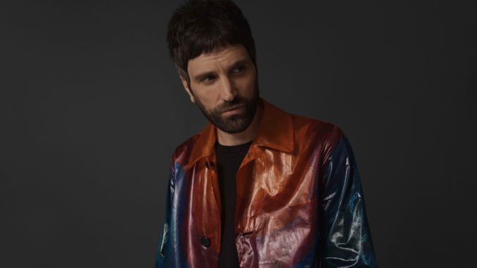 SERGE PIZZORNO reveals new track 'The Youngest Gary' - Listen Now
