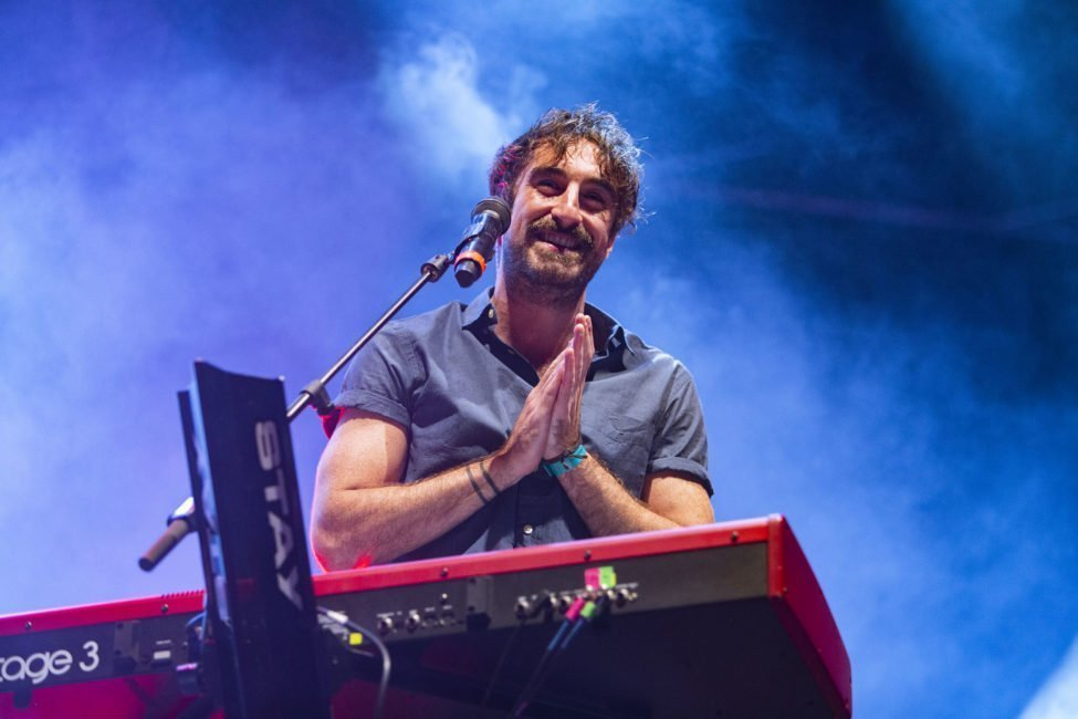 IN FOCUS: The Coronas + Tom Odell and Roe @ CHSq 2019, Custom House Square, Belfast 14