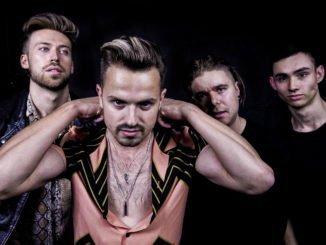 TRACK PREMIERE: Indie Pop 4-piece LOWER LOVEDAY return with 'Chains'