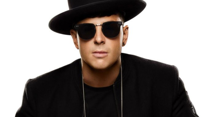"INTERVIEW: Timmy Trumpet - ""No one parties like the Irish! The crowds in Belfast are always crazy"" 1"