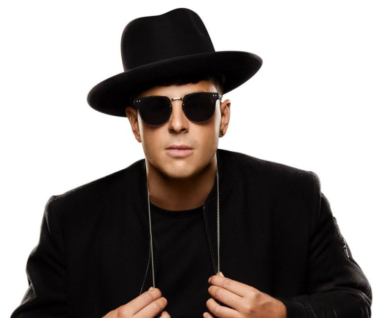 """INTERVIEW: Timmy Trumpet - """"No one parties like the Irish! The crowds in Belfast are always crazy"""" 1"""